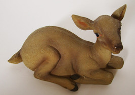 Home Decor ~ Polyresin Deer ~ NEW - $8.68