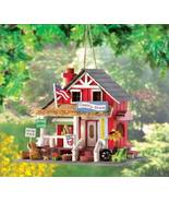 14258 SHIPS FREE Songbird Valley Country Store Birdhouse - $18.99