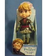Toys New Disney Mini Toddler Frozen Kristoff Doll 4 inches - $8.95