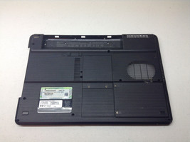 Compaq Presario V2000 Bottom Case With Covers 394367-001 - $14.82
