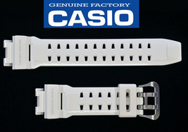 CASIO G-Shock GW9200PJ Tough Solar ICE White Riseman WATCH BAND STRAP GW... - $59.95