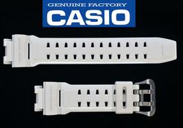 Casio G-Shock GW9200PJ Tough Solar Ice White Riseman Watch Band Strap GW-9200PJ - $59.95