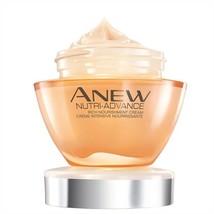Avon Anew Nutri Advanced Rich Cream 50 ml New Boxed Rare - $12.93