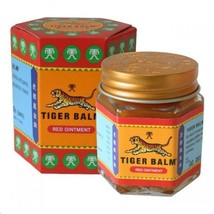 30g Red Tiger Balm Back Joints Muscle Pain Relief Massage Arthritis Sport 36Pcs - $193.26