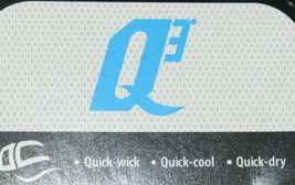 OC Sports TGS1930X Proflex  Flat Visor Cap Dark Grey Black image 8