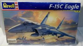 1998 Revell F-15C Eagle 1:48 Scale Model 85-5823 - $23.70