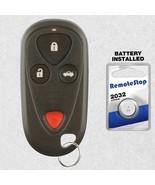 For 2004 2005 2006 Acura TL TSX Keyless Entry Car Remote Key Fob Transmi... - $18.38