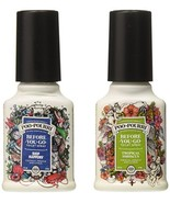Poo-Pourri Before-You-Go Toilet Spray, Beach Bum Set of 2, Ship Happens ... - $19.75