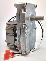 Winrich Pellet Stove Auger Feed Motor - Perfecta & Dynasty **Free Shippi... - $59.99