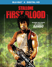 Rambo First Blood (Blu-Ray/Digital Hd/Ws/Eng/Eng Sdh/5.1 Dts-Hd)