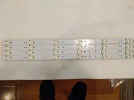 LG 5OUH5530 Backlights 5835-W50002-2P00 , 10-10065A-01A/10-100065B-01A - $17.25