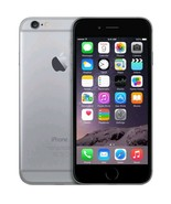 Apple iPhone 6 - 32GB - Space Gray Boost Mobile A1586 (CDMA + GSM) brand... - $224.99