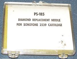 494-DS13 for Garrard GDS-1 NEEDLE STYLUS for Garrard ADS KS-40A 41A GDS-2 image 2