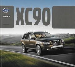 2013 Volvo XC90 brochure catalog 13 US 3.2 R-Design Premier Platinum  - $9.00