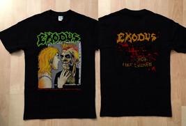 exodus  t-shirt gildan reprint - $24.99+