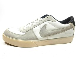 Nike MAVRK Low White Leather Suede 313067101 Sneakers Mens Retro Shoes S... - $9.89