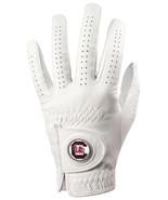 South Carolina Gamecocks Ncaa Licensed Cabretta Leather Golf Glove - $23.75