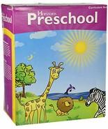 Horizons Preschool Curriculum Set - $123.43