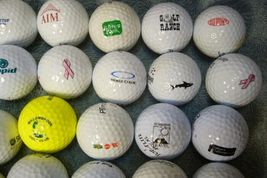 38 Logo Golf Balls image 3