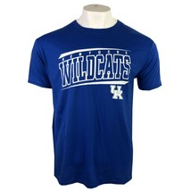 Kentucky Wildcats Ncaa Ovb Performance Poly T-SHIRT Large 2XL Free Shipping - $16.98
