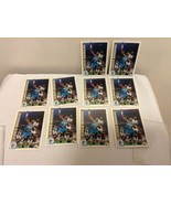 Alonzo Mourning 1992-93 Hoops #361 HORNETS ROOKIE RC Basketball Lot of 1... - $14.95