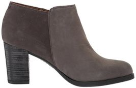 Sperry Top-Sider Womens Dark Grey Dasher Lille Ankle Fashion Bootie STS80148 NIB image 3