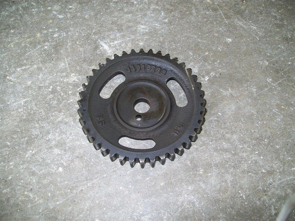 Primary image for 87-91 Chevy Beretta Tempest Cavalier 2.0 Camshaft Gear