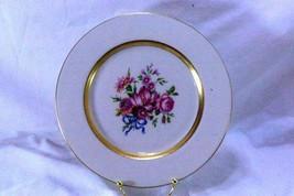 "Theodore Haviland Kenmore Dinner Plate 10 1/4"" - $8.31"