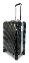 Tumi 19 Degree Aluminum Carry-on Suitcase Gunmetal - $688.05