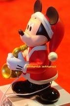 Hallmark 2013 Disney Wireless Band Mickey Playing the Sax  NWT - $159.99