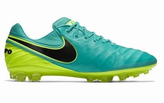 sale retailer 31af5 62403 Nike Tiempo Legend Vi AG-R Soccer Cleats and 50 similar items. 57