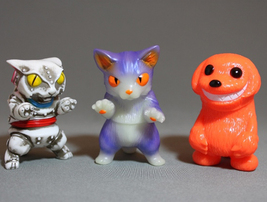 Max Toy Monster Boogie Halloween Set - Mint in Bag image 1