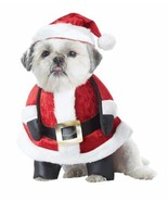 California Costume Collections Santa Pup Dog Costume, Large - $20.74
