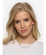 Daisy Layered Choker Set - BoxLunch Exclusive NEW W TAG - $18.00