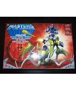 Masters of the Universe Skeletor Attack Squid Vehicle - $49.49