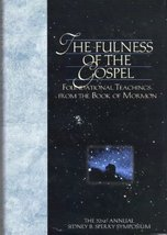 The Fulness of the Gospel: Foundational Teachings from the Book of Mormo... - $11.04