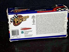 2000 Winners Circle Dale Jarrett #88 scale 1:24 stock cars Limited Edition image 4