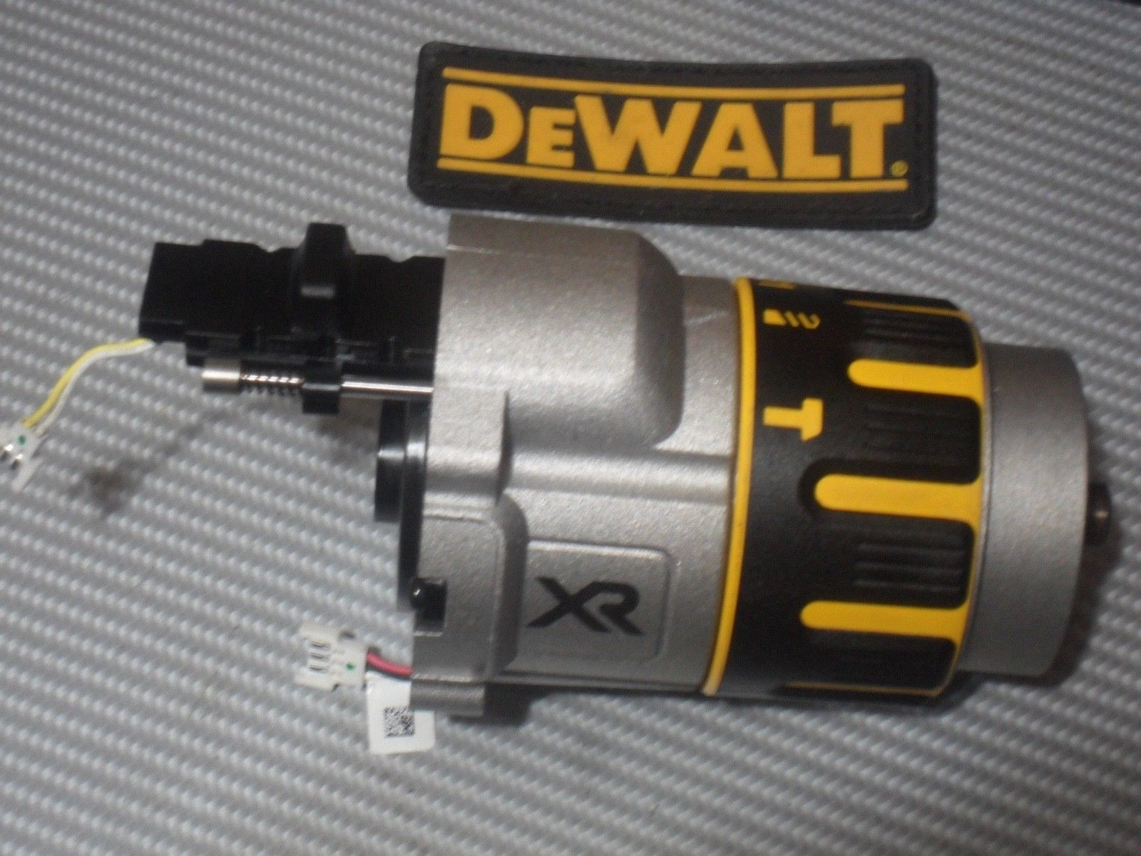 S L1600 Dewalt Xr Dcd995 20v Hammer Drill Gearbox