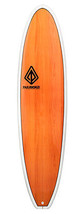 "Paragon Lil Dipper 6'11"" Wood Grain Surfboard - $375.00"