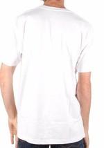 Asphalt Yacht Club Mens White Green A Boundary T-Shirt NWT image 2