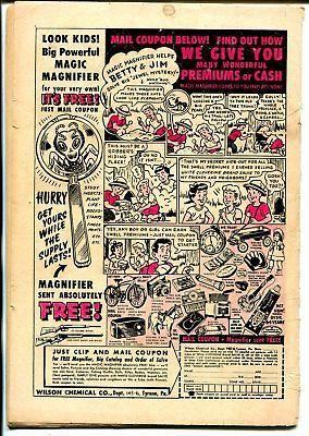Fargo Kid Vol. 2 #3 1958-Prize-1st issue-Fargo Kid origin-Russ Heath-Severin-VG-