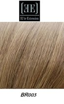 "HerStyler Elite Extensions - 18"" Long 100% Human Hair Extensions Instant Clip (B - $96.99"