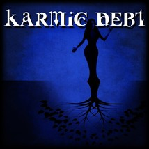 Free W Orders Until July 24 27X Coven Haunted Karmic Debt Karma Cl EAN Se Witch - $0.00