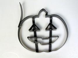 Williams Sonoma Jack o lantern pumpkin Pancake Mold cutter Halloween che... - $25.45 CAD