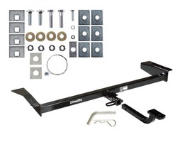 Trailer Tow Hitch For 79-91 Ford LTD 79-11 Mercury Grand Marquis w/ Draw... - $187.05