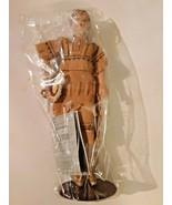 Avon Tasime  Sioux Porcelain Doll International Doll New in plastic  - $19.79