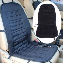 12V Car Front Seat Hot Heated Pad Cushion Winte... - $21.68