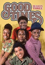 GOOD TIMES - THE COMPLETE THIRD SEASON NEW DVD - $26.40