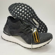 Adidas UltraBoost X ATR All Terrain Mid Women's Running Shoes Black BY16... - $107.91