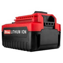 Replacement Battery for PCC682L Porter Cable 20V 3.0AH Lion - $45.42